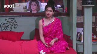 Bigg Boss OTT Promo   Rakesh Ko Divya Ke Liye Hai Soft Corner, Shamita Ko Aaya Shak