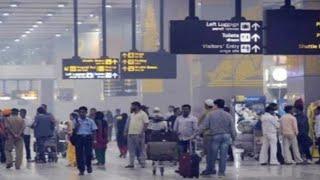Police Ko Aaya Dhamki Bhara Call Delhi Airport Par | DESH KI RAJDHANI SE KHAAS KHABREIN |