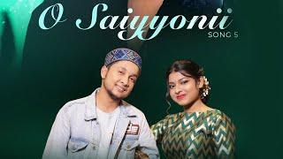 O Saiyyonii First Look | Pawandeep Rajan And Arunita Kanjilal | Himesh Reshammiya