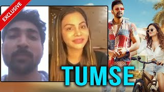 Tumse | Vyom Singh Rajput And Deepali Saini Exclusive Interview