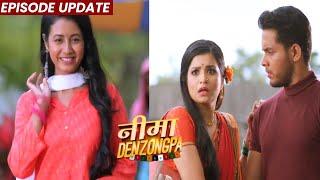 Nima Denzongpa | 13th Sep 2021 Episode Udpate | Nima Ko Dekhkar Ude Tulika Aur Suresh Ke Hosh