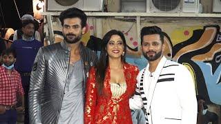 Khatron Ke Khiladi 11 | Rahul, Divyanka, Shweta & Vishal Spotted In Filmistan Studio Goregaon