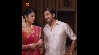 Santhanam Comedy With His Wife | Aishwaryabhimasthu Full Movie On Youtube | Bhavani HD #Shorts