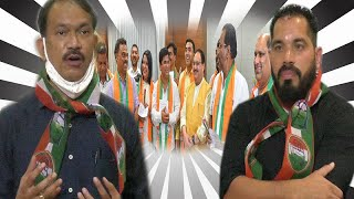 After 10 Congress MLAs defected to BJP Cong now appoints  Loyalty ambassador!
