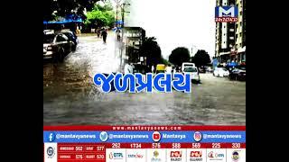 Jamnagar: જિલ્લામાં જ્યાં જુઓ ત્યાં બસ પાણી જ પાણી   Jamnagar  Rain