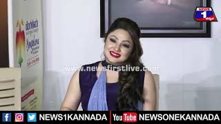 ನಾನು Kiccha Sudeepರವರ ದೊಡ್ಡ ಅಭಿಮಾನಿ : Priyanka Upendra | 1980 Film Trailer Launch |