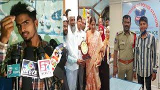 Hyderabad Mein Ek aur Naujawan Par Hua Humla | Hyderabad Pahadi Shareef | SACH NEWS |