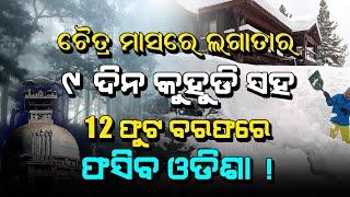 Chaitra Masa Malika Future Prediction | Malika Bichara | @Satya Bhanja
