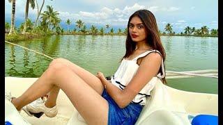 Odia Girl Swapna Priyadarshini Shines At MTV Reality Show