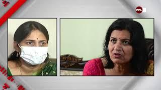 BJD Gen Secy. Shreemayee Mishra Targets MP Aparajita Sarangi | ଅପରାଜିତା ଶ୍ରୀମୟୀ ମୁହାଁମୁହିଁ