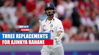 Ian Chappell Naming Three Replacements For Ajinkya Rahane's No.5 Spot And More News