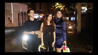 Siddharth Nigam BIRTHDAY PARTY With Jannat Zubair & Ashnoor Kaur