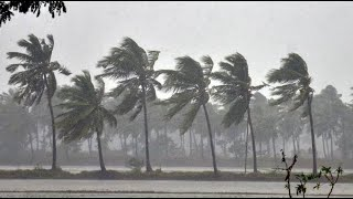 #Warning - Heavy rainfall for next two days predicts IMD