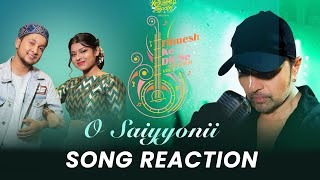 O Saiyyonii Song Out | Pawandeep Arunita Ke Awaz Ne Chalaya Jaadu | Indian Idol 12