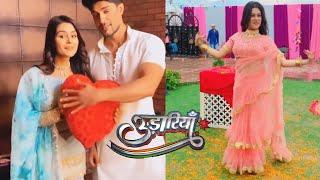Udaariyaan NEW Upcoming Twist | Ghar Me Ho Raha Hai Celebration | Tejo Fateh Jasmine