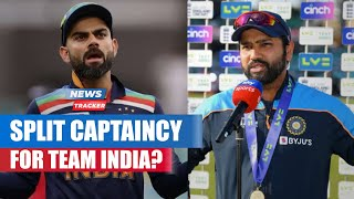 Split Captaincy Saga In Indian Cricket Team And Many More News