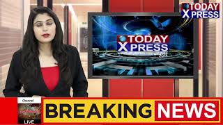 Maharashtra || पोलीस थाने के API ने किया गणेश भक्तो से की अपील || TodayXpress Live ||