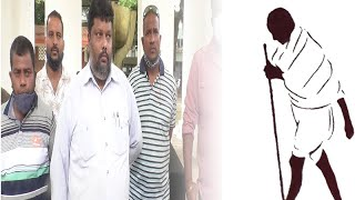 Following Mahatma Gandhi's footsteps, Goa's taxi operators to take out 'Padyatra' across Goa!