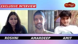 Super Dancer 4 | Amardeep Aur Amit Interview After Eviction | Amit Ban Gaya Choreographer
