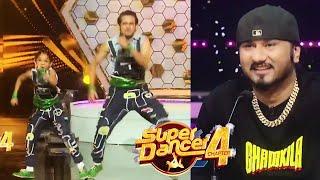 Super Dancer 3 Promo | Anshika Aur Manan Ne Laga Di Stage Par Aag, Performance Se Jeeta Sabka Dil