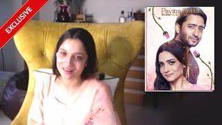 Pavitra Rishta 2 | Ankita Lokhande On Sushant Singh Rajput, Shaheer Sheikh, Upcoming Projects & More