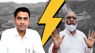 From Mining to Politics! Puti Gaonkar is now ready to contest elections against CM Sawant in Sankhli