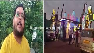 Temple priest' Mann Ki Baat! Slams govt over re-starting casinos in Goa