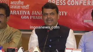 BJP will fight collectively and record historic win in 2022 -Devendra Fadnavis