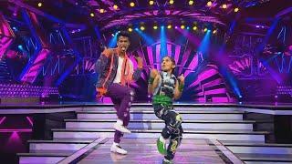Super Dancer 4 | Anshika Ka Sapna Hua Pura, Tushar Shetty Ke Sath Performance