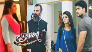 Udaariyaan BIG News | Ho Gayi Simran Ki Virk House Me Entry, Fateh Aur Sare Shocked