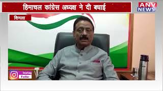 शिमला : पंजाब में दलित सिख चरणजीत सिंह चन्नी बने सीएम