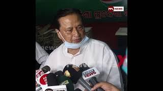 PCC Chief Niranjan Patnaik On Congress Discipline in Odisha