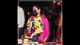 Watch: Shweta Tiwari during Ganpati Visarjan #Shorts