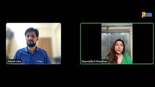 Sidharth Shukla Ki Birth Date Waalo Ko Health Issues Hote Hai - Navnedhi Waddhwa Exclusive Interview