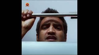 #Santhanam Comedy #Jiiva #VinayRai