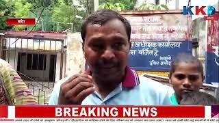 Banda   दबंग घर वालों ने शिकायतकर्ता के घर में घुस कर लाठी डंडा से की मारपीट
