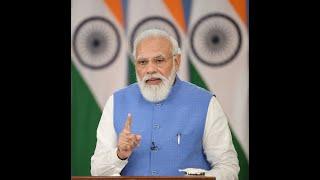 PM Shri Narendra Modi's remarks at Global Covid-19 Summit