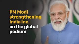 Corporate bigwigs of the world share their views after meeting PM Modi in the United States.