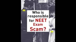 Another prestigious exam, another scam, another blow to India's bright future