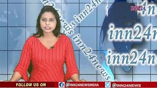 INN24:नागौर रियांबड़ी से होकर गुजरने वाले जाटावास मार्ग बारिश से पूरी तरह क्षतिग्रस्त हो गया हैl