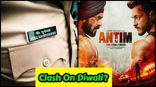 Diwali Par 3 Filme Aane Ke Liye Koshish Kar Rahi Hai,Sooryavanshi,Antim Aur Chandigarh Kare Aashiqui