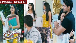 Udaariyaan   22nd Sep 2021 Episode Update   Fateh Ko Mila Sher-E-Punjab Award, Tejo Event Me Jayegi