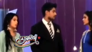 Udaariyaan BIG Twist | Fateh Ke Award Ceremony Me Tejo Aur Jasmine Dono Pohache, Hua Bawal