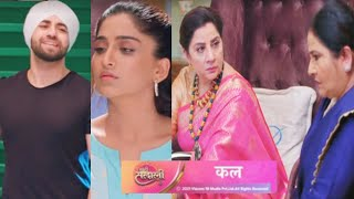 Chhoti Sardarni Update   Dida Ka Challenge Jeeti Masi Ji, Rajveer Seher Ka Divorce Hua Expose