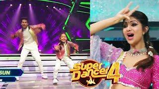 Super Dancer 4 Promo | Florina Aur Tushar Ka Amazing Performance, Dream Girl Hema Malini Special
