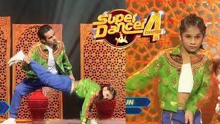 Super Dancer 4 Promo | Anshika Aur Manan Ke Iss Dhamaakedar Performance Se Judges Ho Gaye Mesmerize!