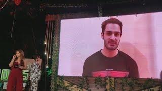 Umar Riaz LIVE At Bigg Boss 15 Grand Launch, Confirmed Contestant, Asim Riaz Brother