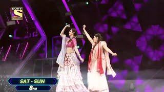 Super Dancer 4 Promo | Hema Malini Aur Shilpa Shetty Ka Dharmendra Ji Ke Song Par Jabardast Dance