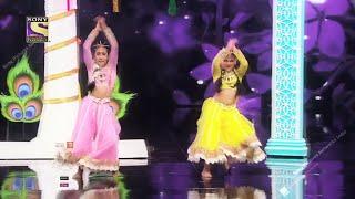 Suepr Dancer 4 Promo | Esha Aur Neerja Ka Jabardast Performance, Jeeta Judges Ka Dil