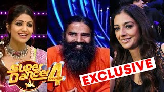 Super Dancer 4 Exclusive | Next Week Baba Ramdev Aur Tabu Special Guest